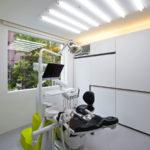 健石歯科医院/photo : 吉村 昌也