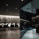 MAM CAFE 羽田空港第1ターミナル店/photo : 吉村 昌也