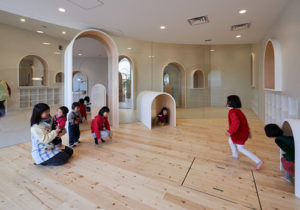 ESR市川DC BARNKLÜBB kids club