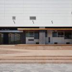 レッドウッド南港DC2 KLÜBB エリア/撮影:吉村昌也