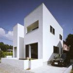 Moriya T House