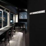 CAFE:MONOCHROME/photo:Masaya Yoshimura