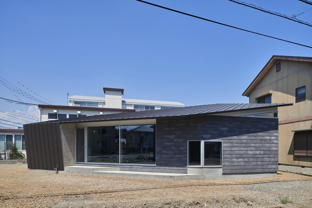 T-HOUSE / Masaya Yoshimura