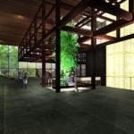 Dandong spa resort