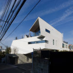 N-House / photo by Masaya Yoshimura