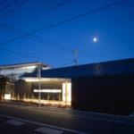 Patisserie Uchiyama / photo by Masaya Yoshimura