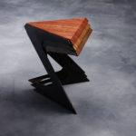 gaoss-furniture series /  Photo by Copist
