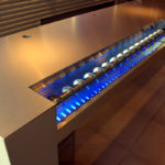 BLUE WIND CAFE Iidabashi