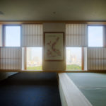 P HOUSE / Photo by Masaya Yoshimura