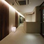 TATEISHI DENTAL CLINIC /  photo by Masaya Yoshimura